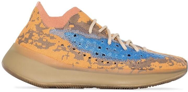 """Adidas Yeezy BOOST 380 """"Blue Oat"""" sneakers"""