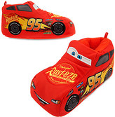 Disney Lightning McQueen Slippers for Boys