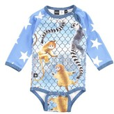 Molo Infant Boy's Floyd Bodysuit