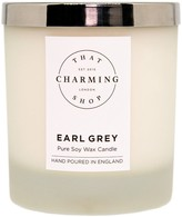 That Charming Shop Earl Grey Deluxe Candle