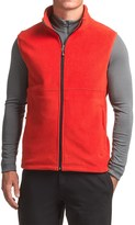 White Sierra Homewood Fleece Vest (For Men)