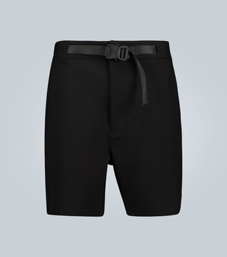 Alyx Classic shorts with buckle