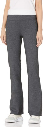 Skechers Women's Misses Walk Go Flex High Waisted 3 Pocket Flare Cut Pant