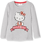 SANRIO Girl's Hello Kitty T-Shirt