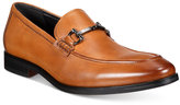 Alfani Men's Chandler Moc-Toe Loafers, Only at Macy's