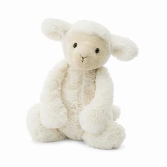 Jellycat Bashful Lamb, Medium