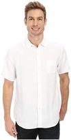 Tommy Bahama Sea Glass Breezer S/S Camp Shirt