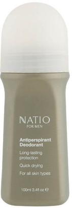 Natio For Men Antiperspirant Deodorant (100ml)