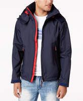 Superdry Men's Hooded Cliff Hiker Windbreaker Jacket