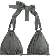 J.Crew Jersey Lomellina® string bikini top