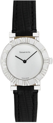 Heritage Tiffany & Co. Tiffany & Co. 1990S Women's Atlas Watch