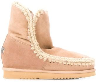 Mou Eskimoinner boots