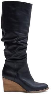 Andre Assous Saffi Slip-On Boots