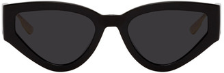 Christian Dior Black CatStyleDior1 Sunglasses