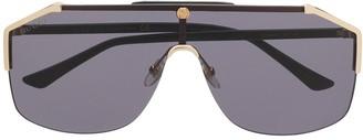 Gucci D-frame sunglasses