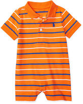 Ralph Lauren Cotton Jersey Polo Shortall