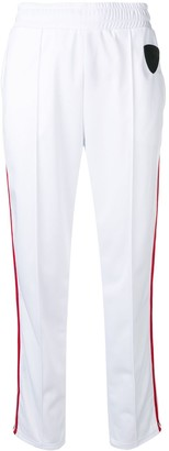Rossignol Low Rise Stripe Track Pants