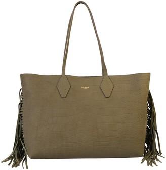 Balmain Fringed Tote Bag