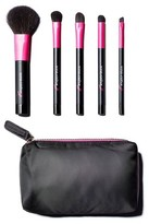 Sonia Kashuk Proudly Pink 5 pc Brush Set