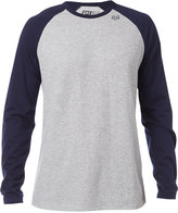 Fox Men's Iola Thermal Raglan-Sleeve T-Shirt
