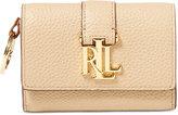 Lauren Ralph Lauren Carrington Commuter Wallet