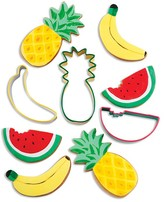 Sunnylife Fruit Cookie Cutters, Set of 3