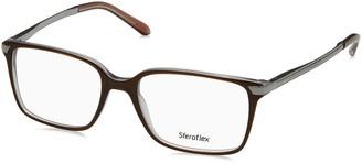 Sferoflex Men's 0Sf1143 Eyeglass Frames