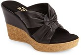 Onex Women's 'Pretti' Wedge Sandal