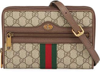 Gucci Ophidia Large Messenger Bag