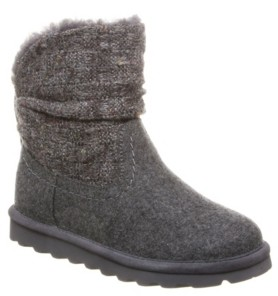 BearPaw Women's Virginia Boots Women's Shoes