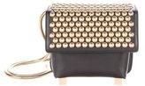 Giuseppe Zanotti Studded Leather Mini Bag