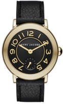 Marc by Marc Jacobs Marc Jacobs Riley Black Watch