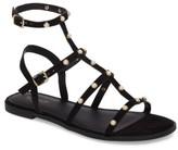 Topshop Women's Hive Pearl Gladiator Sandal