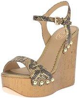 Ash Women's Biba Platform Dress Sandal