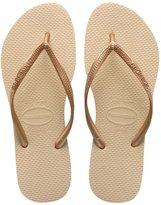 Havaianas Women's Slim W Ankle-High Rubber Flat Shoe - 7M