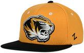 Zephyr Missouri Tigers Refresh Snapback Cap