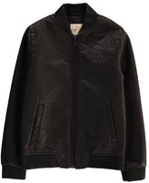 Little Eleven Paris Play Leather Jacket