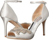 Badgley Mischka Barker High Heels