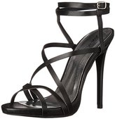 Qupid Women's GLADLY-11 Dress Sandal