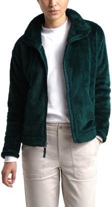 The North Face Plush Fleece 2.0 Jacket