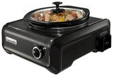 Rival Crock-Pot® Hook Up Connectable Entertaining System, 2-Quart