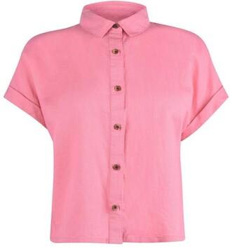 Jack Wills Tyning Short Sleeve Shirt