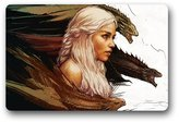 Sunrise ZY Game of Thrones Khal Drogo Custom Doormat (18 x 30) Inch