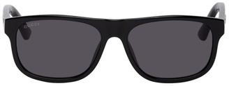 Gucci Black GG0770SA Sunglasses