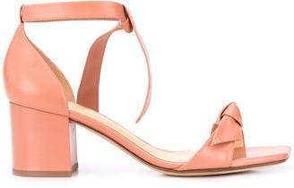Alexandre Birman ankle strap sandals