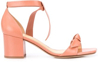 Alexandre Birman Ankle Strap Sandals