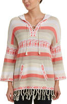 Autumn Cashmere Cotton By Hoodie