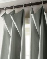 """6009 Parker Each 132""""L Tie-Top Curtain"""