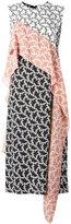 Diane von Furstenberg printed dress - women - Silk - 2