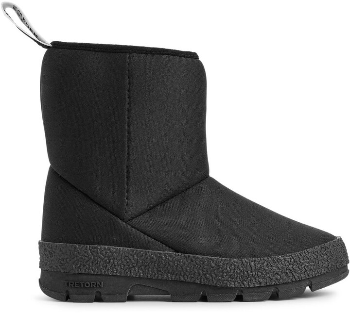 Thumbnail for your product : Arket Tretorn Baffle Boots